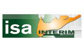 isa-interim-logocouleur - partenaires des aigles de nice