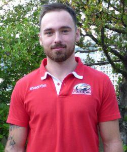 Peter Hrehorcak