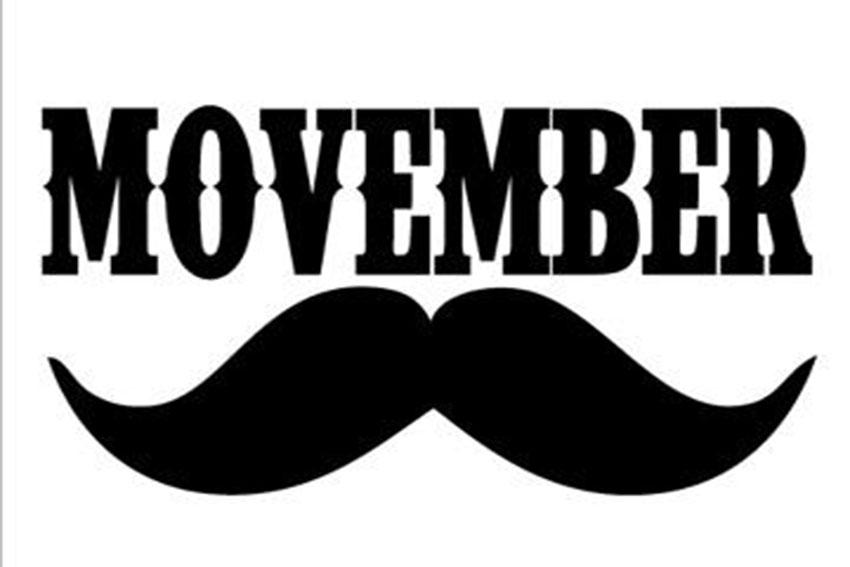 Les Aigles soutiennent la fondation Movember !