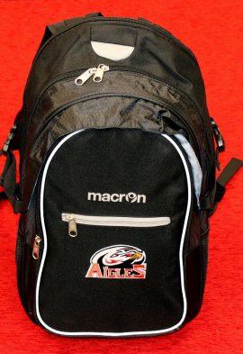 sac à dos macron -les-aigles-de-nice
