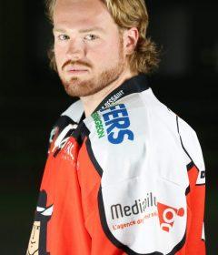 Frédéric-Bergeron - profil