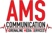 AMS Communication logo