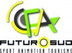 Logo CFA Futurosud gd